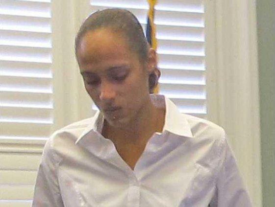 Veronica Enriquez