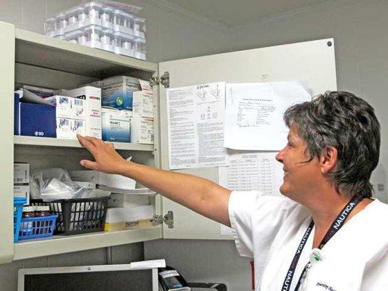 Vickie-Smith-dir.-of-nursing-at-Diversity-Health-Center