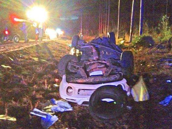 WEB 0219 Fatal wreck