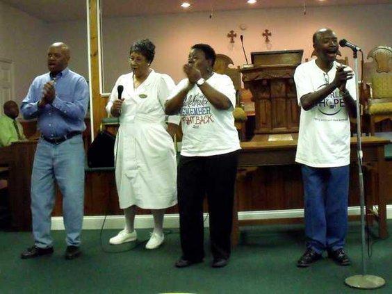 WEB 0321 Long gospel sing