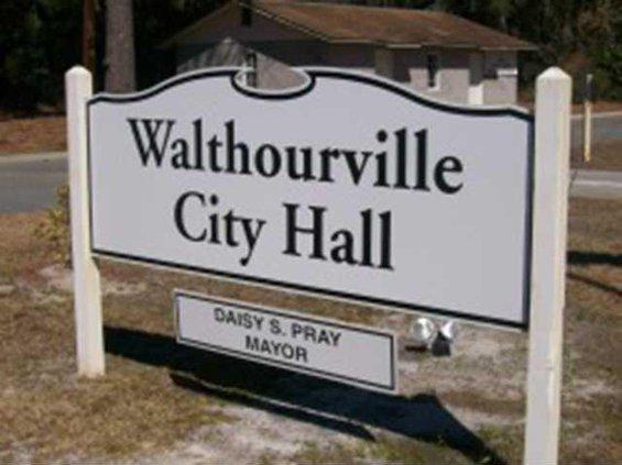 Walthorville cityhall