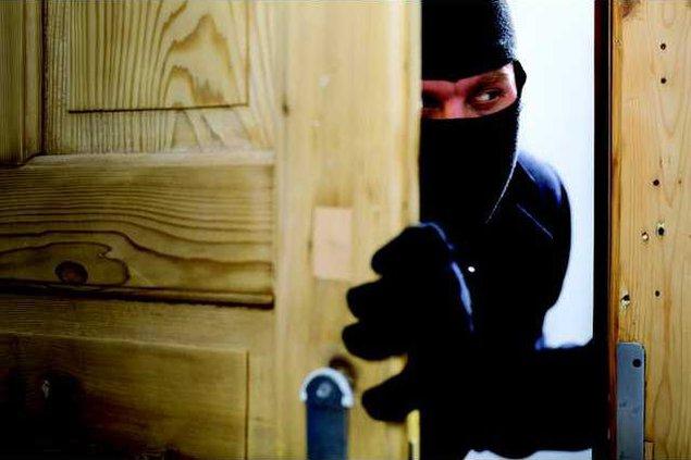 burglary graphic