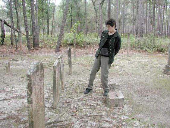 cemetery C