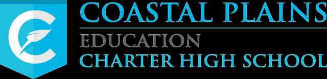 coastal plains charter high school logo
