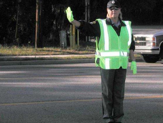crossing guard 1