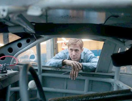 drive gosling still