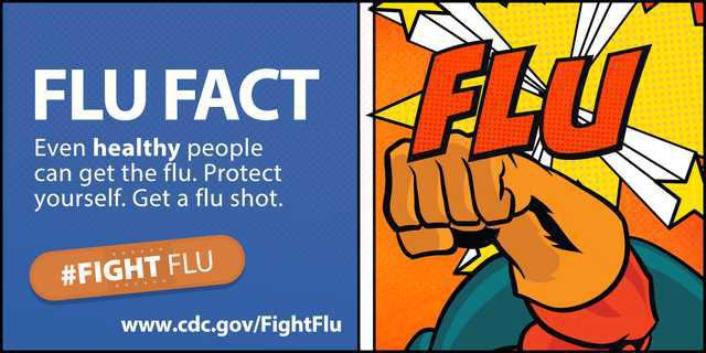 fight-flu-fact healthy