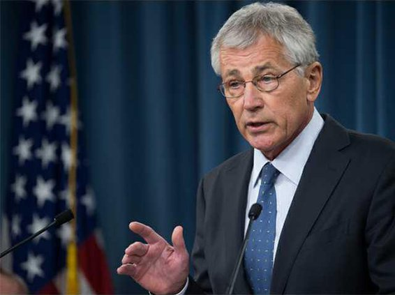 hagel at 2024 conference