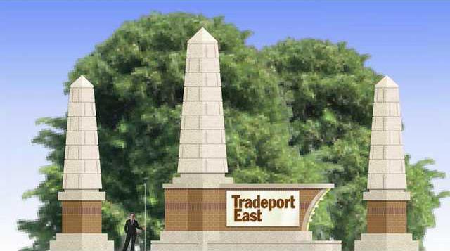 jp tradepoint east