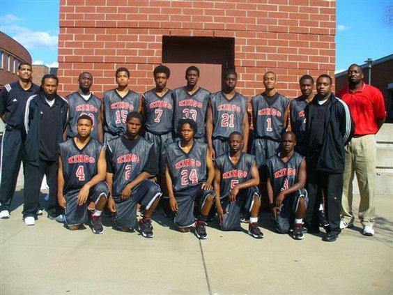 kings 16