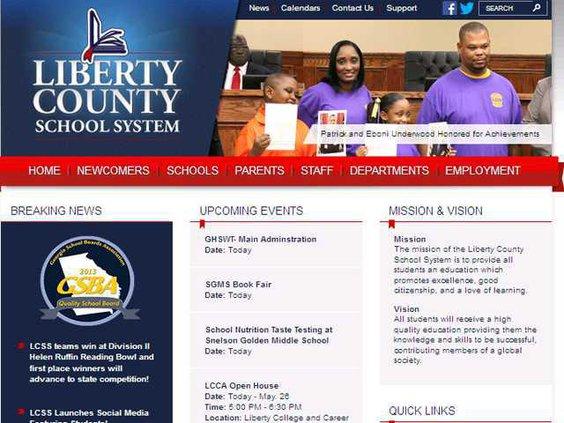 lcss website
