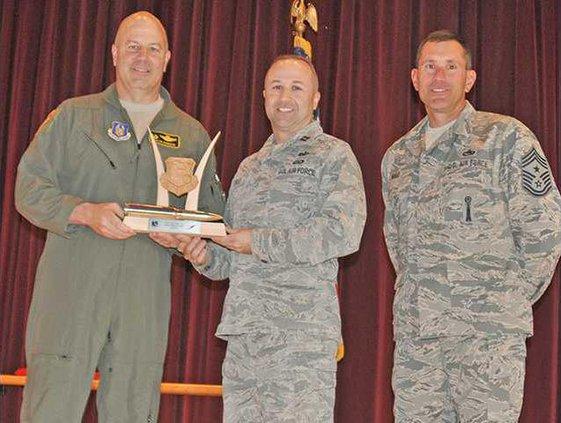 native air force honor