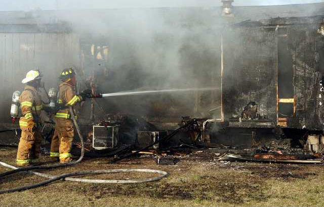walthourville fire pic