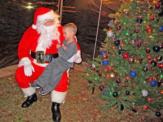 web Santa and Alan Jones III