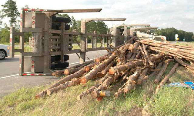 web lumber truck 3240