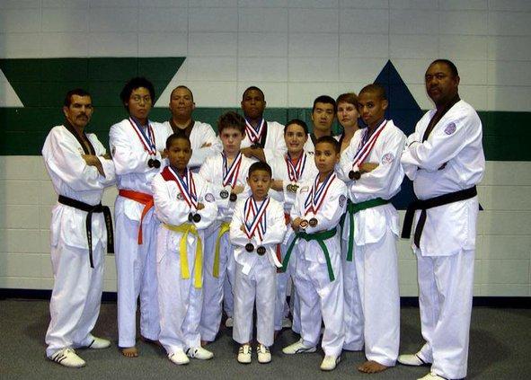 web taekwondo