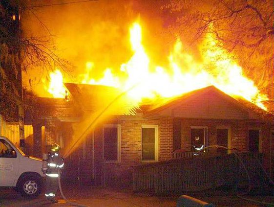 0331 Day care fire