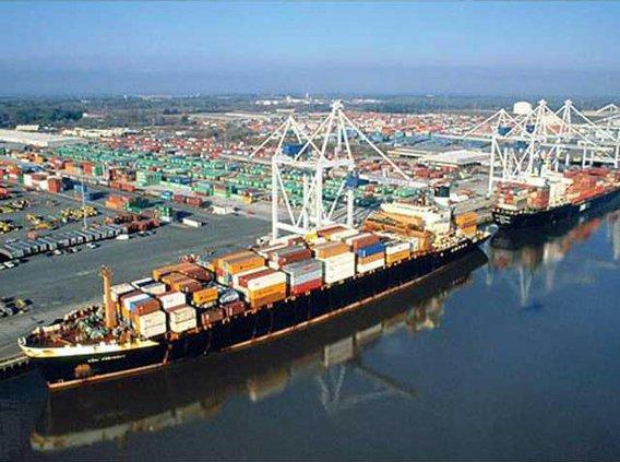 0508 port of savannah