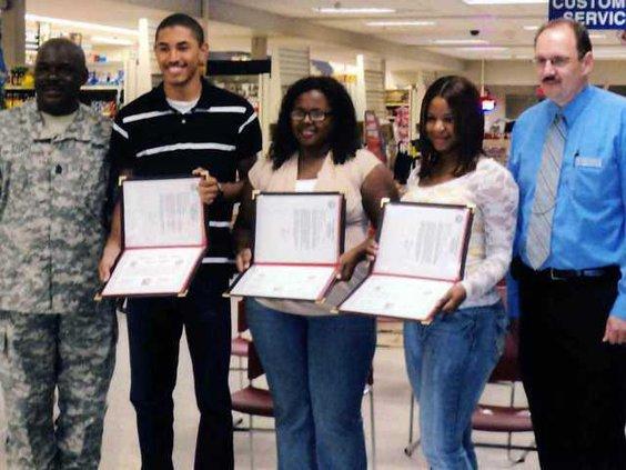 0704 Scholarships