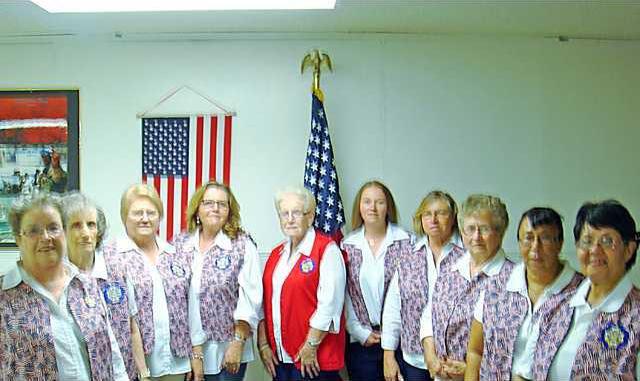 0714 Ladies Auxiliary