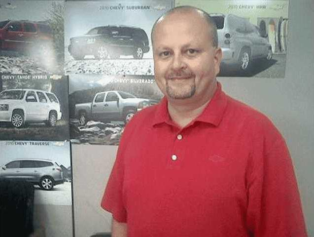 new sales manager at jesup car dealer coastal courier coastal courier