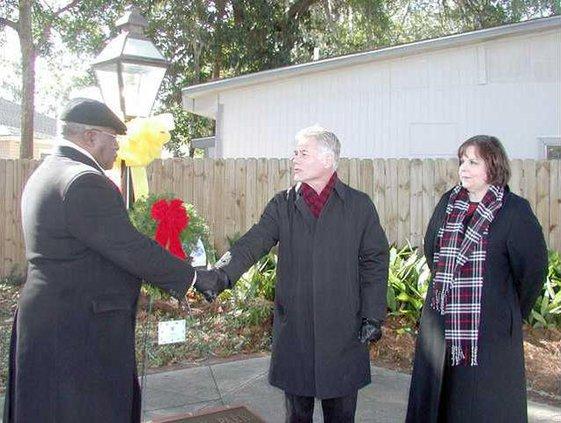1219 Mayor-wreath