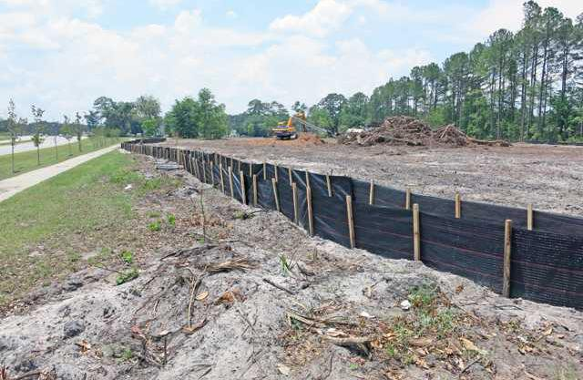 7.82-acre site on Veterans Parkway