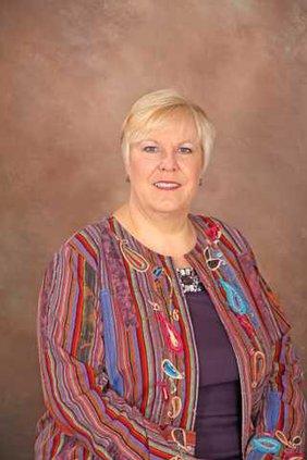 BOE Candidate Dr Yvette Keel