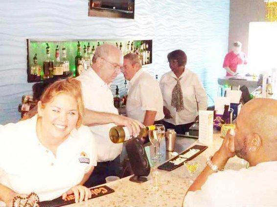 Bartenders 1