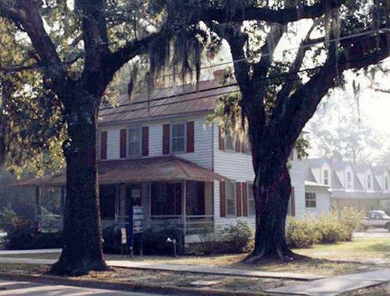 Caswell houseweb