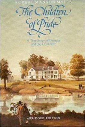 Children of Pride book cover
