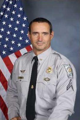Cpl. Bobby White