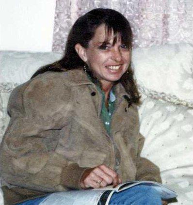 Debora Gail Deloach Moody