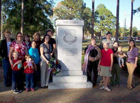 ESC Veterans Day 08
