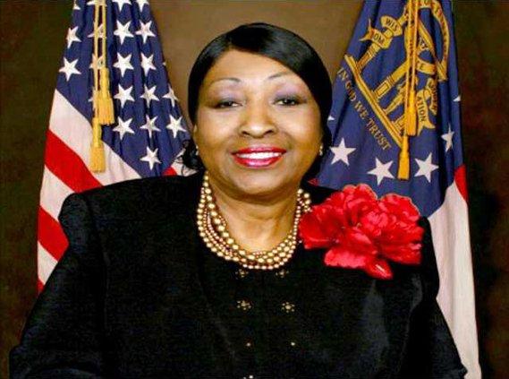 Edna Jackson Sav Mayor feb 2013
