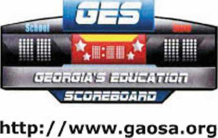 Education Scoreboard