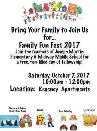 Family Fun Fest Flyer 2017-1