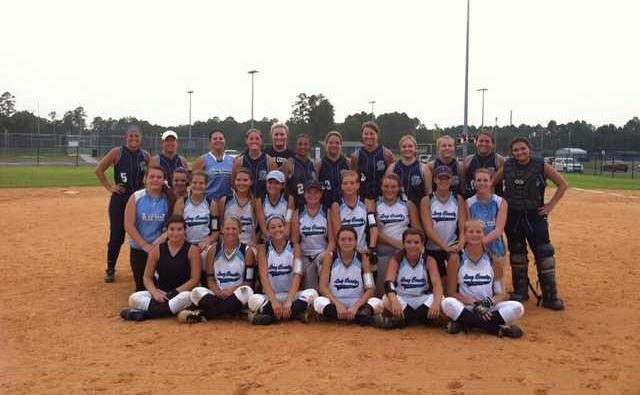 For Wed 8-7 Lady Tide Alumni Game picture Sent 8-5