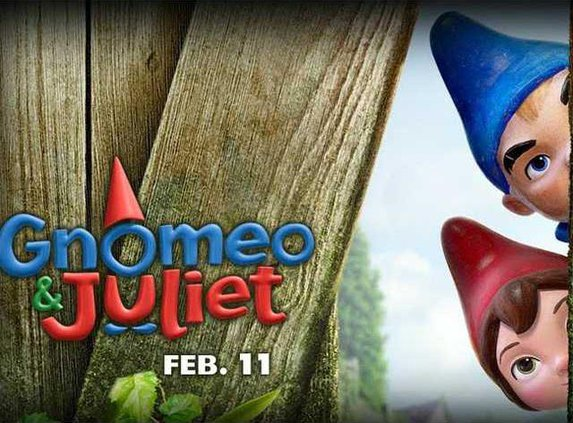 Gnomeo and Juliet free download full version new hot adult movie 2011 2012