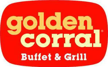 GoldenCorral logo