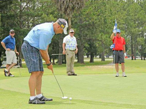 Golf scramble 3195