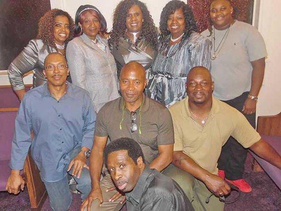 Gospel Group