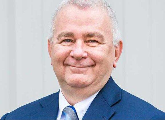 Gregg Higgins