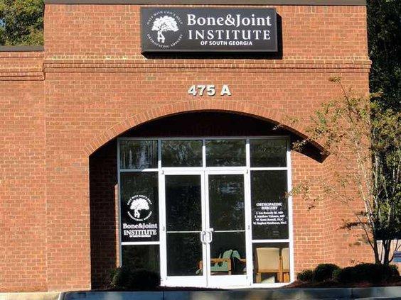 HEALTH Bone and Joint