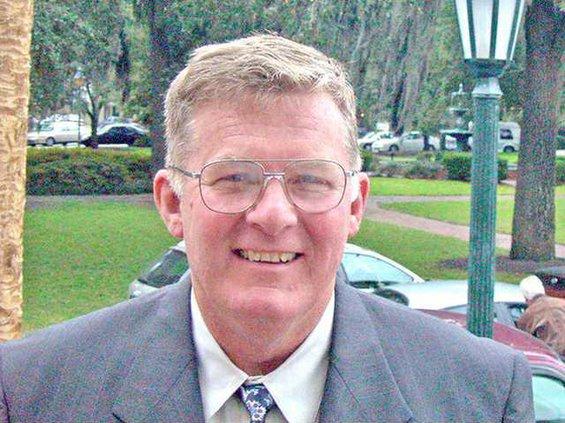 Joe Gillam