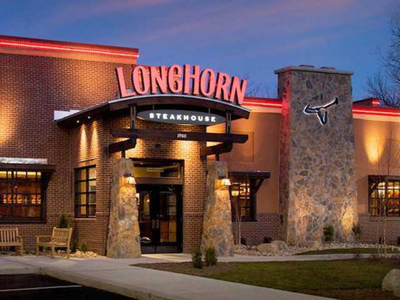 LongHornSteakhouse