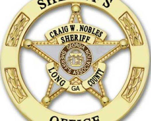 Long Co sheriffs office