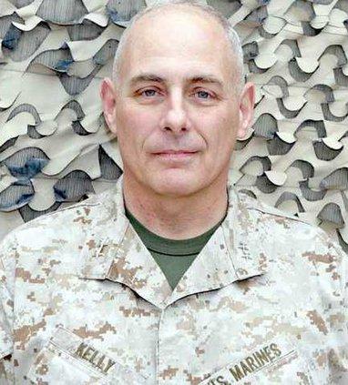 Maj Gen Kelly