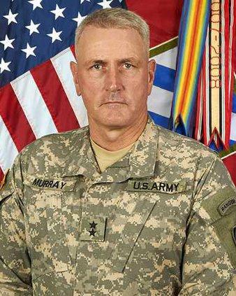 Maj  Gen  John M  Murray-1