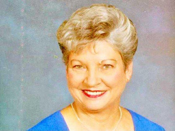 Margie Love